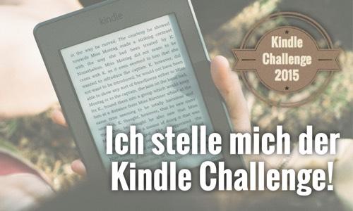 Kindle Challenge